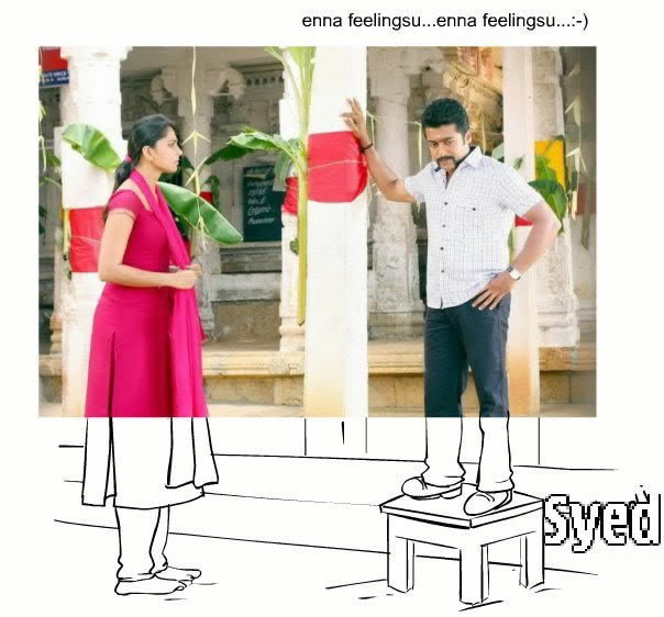 Pics Photos - Tamil Funny Pictures Funny Singam Surya